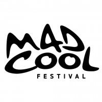 Logo de Mad Cool Festival