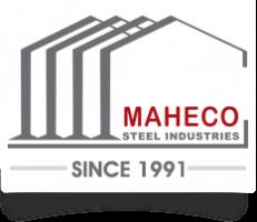 Logo de Maheco