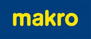 Logo de Makro