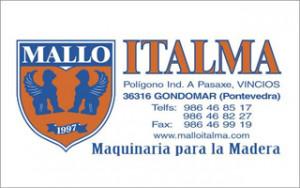 Logo de Mallo italma