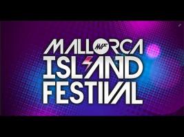 Logo de Mallorca Island Festival