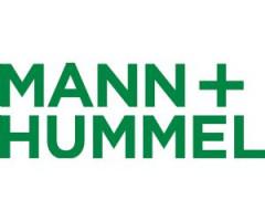 Logo de Mann+hummel Iberica
