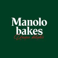 Logo de Manolo Bakes