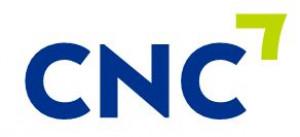 Logo de Maquina center