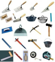 Logo de Maquinaria agricola carpintero