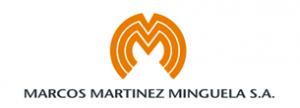Logo de Marcos martinez minguela