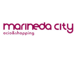 Logo de Marineda City