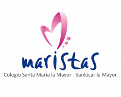 Logo de Maristas Compostela