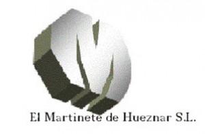 Logo de Martinete