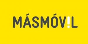 Logo de MÁSmovil