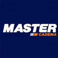 Logo de Master Cadena
