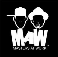 Logo de Master Work