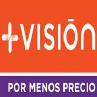 Logo de MasVisión
