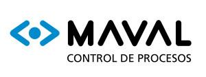 Logo de Maval instalaciones y automatizacion