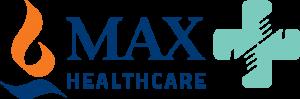 Logo de Max Center
