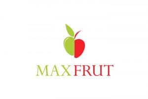 Logo de Maxfrut