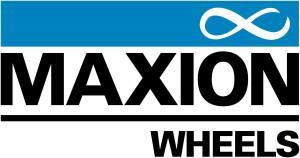 Logo de Maxion wheels españa