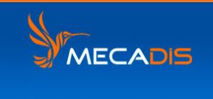 Logo de Mecanizado de precision y diseño industrial
