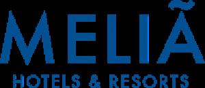 Logo de Melia Hoteles