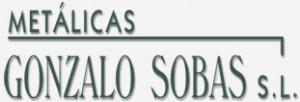 Logo de Metalicas gonzalo sobas