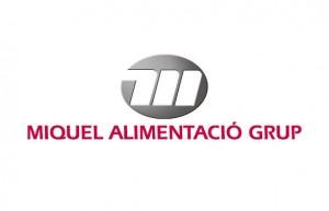 Logo de Miquel Alimentacio Grup