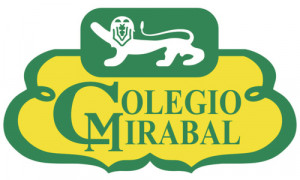 Logo de Mirabal school