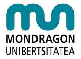 Logo de Mondragon Unibertsitatea