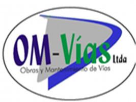 Logo de Montajes y obras
