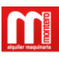 Logo de Montero alquiler