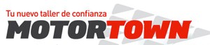Logo de MotorTown