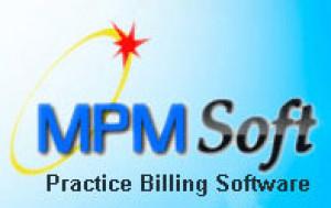 Logo de Mpm software