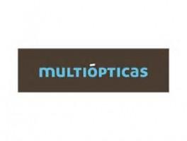 Logo de MultiÓpticas