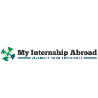 Logo de My internship Aboard