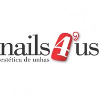 Logo de Nails 4 us