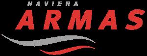 Logo de Naviera Armas