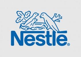 Logo de Nestle España
