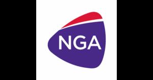 Logo de NGA Human Resources