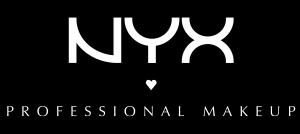Logo de NYX Cosmetics