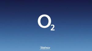 Logo de O2 Telefonica
