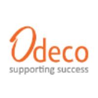 Logo de Odeco technologies