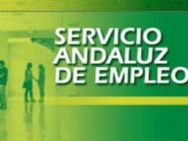 Logo de Oficina del Servicio Andaluz de Empleo