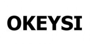 Logo de Okeysi