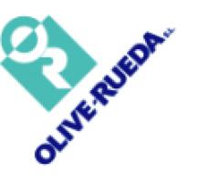 Logo de Olive rueda