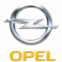 Logo de Opel