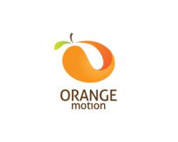 Logo de Orange in motion