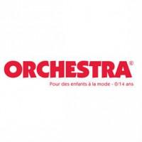 Logo de Orchestra Ropa de Niños