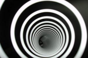 Logo de Orion tuneles