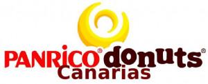 Logo de Panrico Donuts Canarias