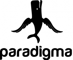 Logo de Paradigma Digital