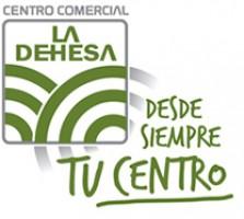 Logo de Parque Comercial la Dehesa